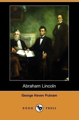Abraham Lincoln (Dodo Press)