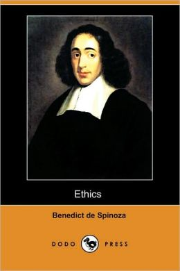 Ethics (Ethica Ordine Geometrico Demonstrata)