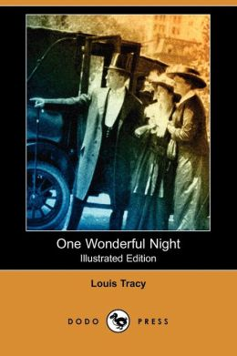 One Wonderful Night (Illustrated Edition)