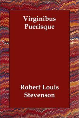Virginibus Puerisque
