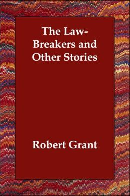 LawBreakers and Other Stories