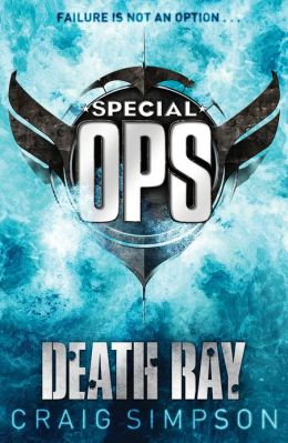Special Operations: Death Ray