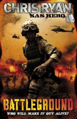 Battleground: Code Red