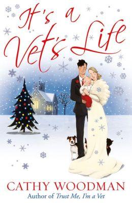 It's a Vet's Life: (Talyton St George)