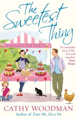 The Sweetest Thing (Talyton St George Series)