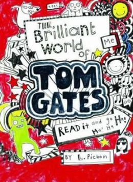Brilliant World of Tom Gates