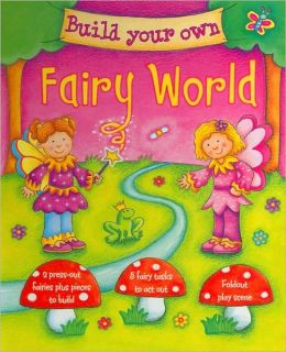 Build Your Own Fairy World