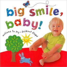 Big Smile, Baby!