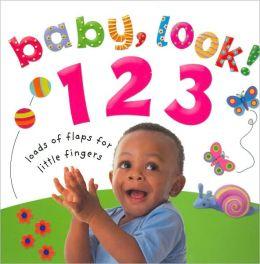Baby, Look! 1, 2, 3