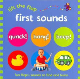 Lift the Flap: First Sounds