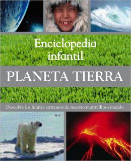 Enciclopedia Infantil - Tierra Planeta