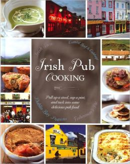 Irish Pub Cooking