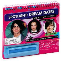 Spotlight: Dream Dates