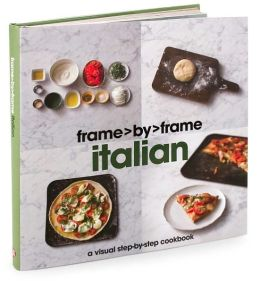 Italian: A Visual Step-by-step Cookbook