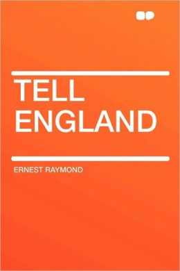 Tell England