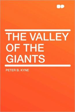 The Valley Of The Giants