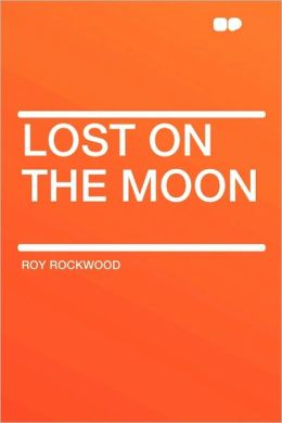 Lost On The Moon