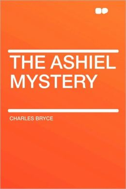 The Ashiel Mystery