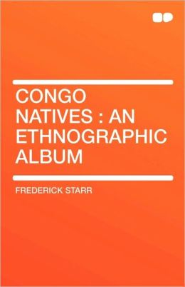 Congo Natives
