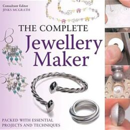 Complete Jewellery-Maker