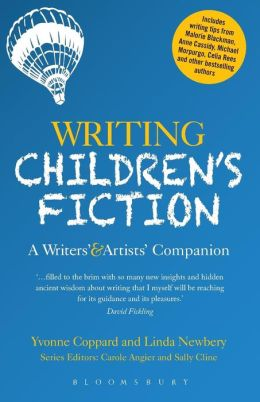 Writing Children's Fiction: A Writers' and Artists' Companion