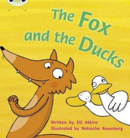 Phonics Bug the Fox & the Ducks Phase