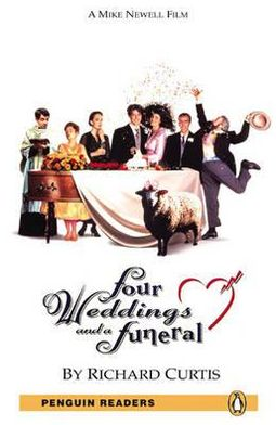 Four Weddings and a Funeral: Level 5