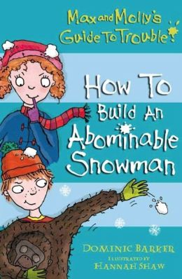 How to Build an Abominable Snowman
