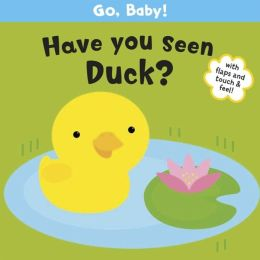 Have You Seen Duck?