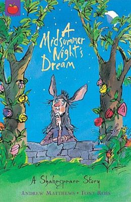 Shakespeare Shorts: A Midsummer Night's Dream