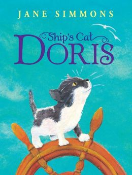 Ship's Cat Doris