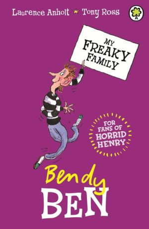 My Freaky Family 5: Bendy Ben