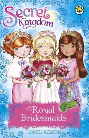 Mon premier blog secret kingdom special 8 royal bridesmaids fandeluxe Choice Image