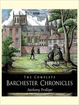 Doctor Thorne: Chronicles of Barsetshire, Book 3