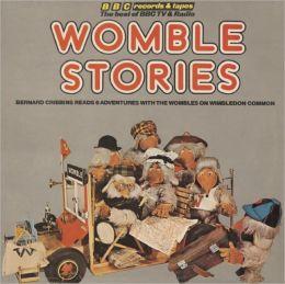 Womble Stories: Vintage Beeb