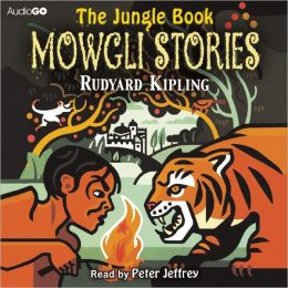 The Jungle Book: Mowgli Stories