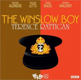 The Winslow Boy: Classic Radio Theatre Series