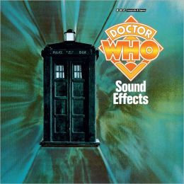 Doctor Who: Sound Effects: Vintage Beeb