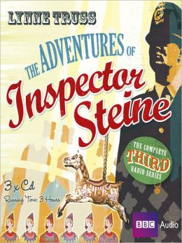 The Adventures of Inspector Steine: Inspector Steine Series, Book 31