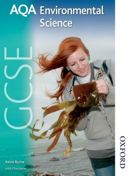 Environmental Science Student Book