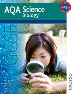 New AQA Science GCSE Biology
