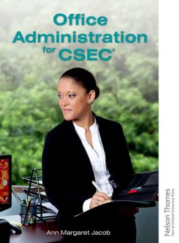Office Administration for CSEC