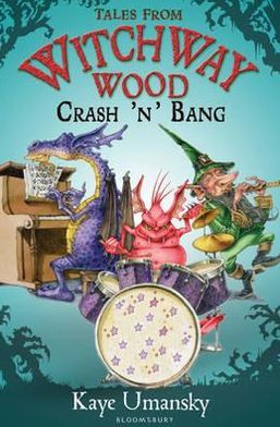 Crash 'n' Bang