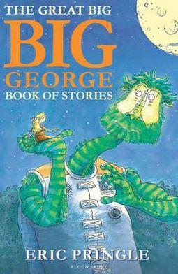 Great Big Big George Book of Stories