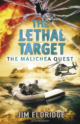 The Lethal Target: The Malichea Quest