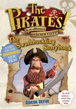 Pirates! Photographic Story Book