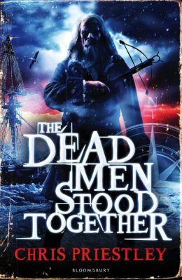 The Dead Men Stood Together