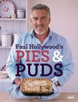 Book Cover Image. Title: Paul Hollywood's Pies and Puds, Author: Paul Hollywood