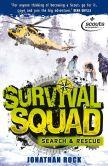 Survival Squad: Search and Rescue: Book 2