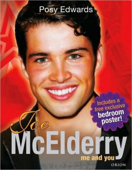 Joe McElderry: Me & You